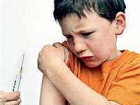 О принудительной вакцинации