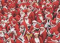 Рождество и двадцать елок