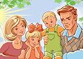 Профессор МГУ: Родители сдают детей в садики как чемоданы в камеры хранения