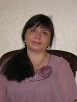 Наталья ЛАРИНА