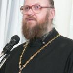 Протоиерей Николай БАРИНОВ