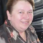 Софья Олеговна НИКУЛИНА