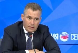 Астахов провёл пресс-конференцию
