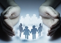 Защищая семью