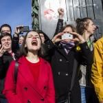 Почему одни митинги хорошие, а другие плохие