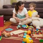 Как воспитывать ленивых детей