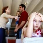 Как влияют на детей поступки родителей