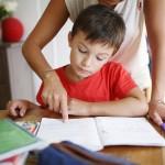 Как правильно помогать ребенку учиться